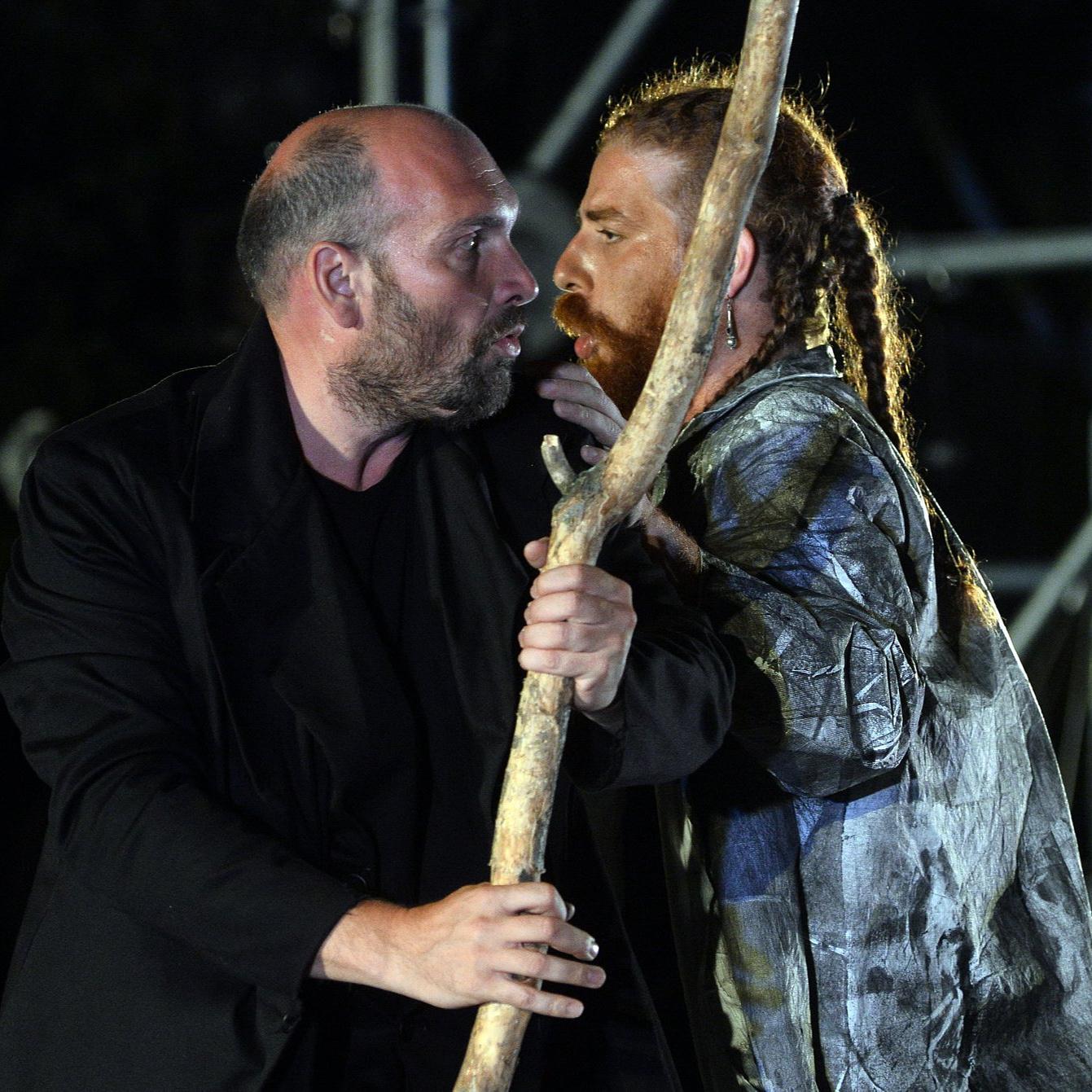 Mi történik, ha Don Giovanniból RockGiovanni lesz?